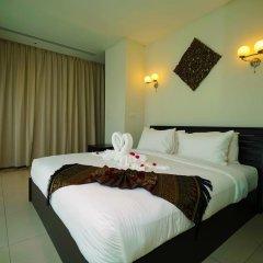Отель Casuarina Shores Апартаменты с различными типами кроватей фото 4