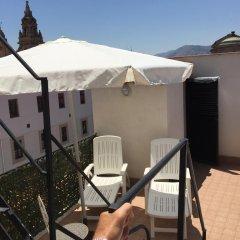 Отель La Cupola Италия, Палермо - отзывы, цены и фото номеров - забронировать отель La Cupola онлайн балкон