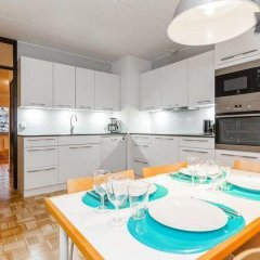 Апартаменты Apartment White Orchidea в номере