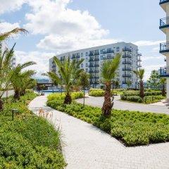 Гостиница Imeretinsky Health Resort пляж фото 2