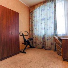 Отель Private Residence Osobnyak 3* Номер Бизнес фото 7