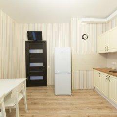 Гостиница Kvartirkino - 4 Улучшенные апартаменты разные типы кроватей фото 2