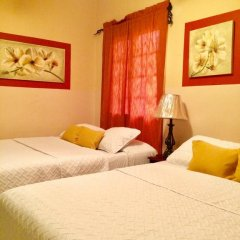 Hotel Casa La Cumbre Стандартный номер фото 18