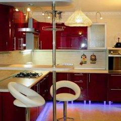 Апартаменты Volshebniy Kray Apartments Апартаменты с различными типами кроватей фото 2