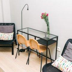 Апартаменты D.five Vizsla Apartment At National Museum Апартаменты фото 17