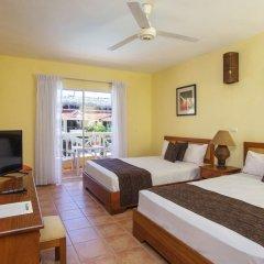 Отель whala!bávaro 4* Стандартный номер с различными типами кроватей