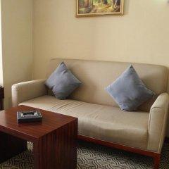 Гостиница Grand Aiser 4* Стандартный номер с 2 отдельными кроватями фото 4