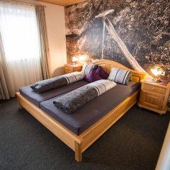 Отель Thomashof Горнолыжный курорт Ортлер комната для гостей фото 2