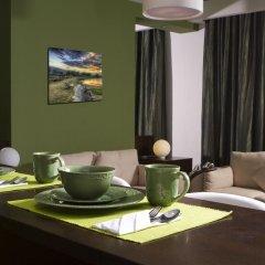 Отель Belair Executive Suites 3* Люкс с различными типами кроватей фото 5