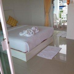 Отель Koh Larn White House комната для гостей фото 2