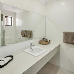 Отель Bendigo Central Deborah 3* Номер Делюкс с различными типами кроватей