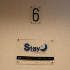 Отель Stay Ropponmatsu Фукуока интерьер отеля фото 2