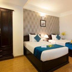Sunrise Central Hotel 3* Номер Делюкс с 2 отдельными кроватями фото 3