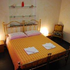 Отель Casa MaMa Генуя комната для гостей фото 5