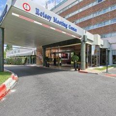 Отель Best Western Paris CDG Airport 4* Стандартный номер с различными типами кроватей фото 4