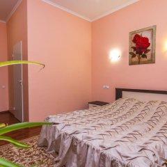 Гостиница Натали Студия с разными типами кроватей фото 16