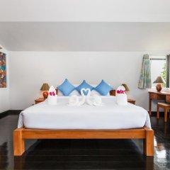 Отель Mango Bay Boutique Resort 3* Вилла с различными типами кроватей фото 9