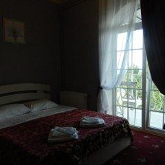 Гостиница Otely Komfort Люкс 2 отдельными кровати фото 3