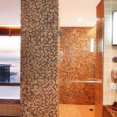 Отель Garden Cliff Resort and Spa 5* Полулюкс с различными типами кроватей фото 2