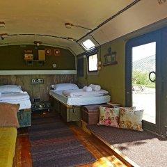 Отель Cob camp Ихтиман спа