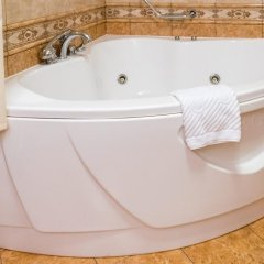 Гостиница Онегин 4* Роскошный люкс с двуспальной кроватью фото 3