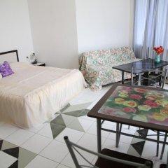 Отель Popov Guest House Болгария, Балчик - отзывы, цены и фото номеров - забронировать отель Popov Guest House онлайн комната для гостей фото 2