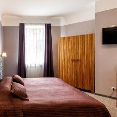 City Hotel Teater 4* Люкс с разными типами кроватей фото 4