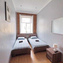 Diva Хостел Стандартный номер с 2 отдельными кроватями (общая ванная комната) фото 7