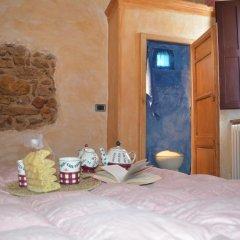 Отель La Vite In Castello Монтескудаио детские мероприятия фото 2