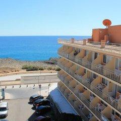 Hotel Pinomar 2* Стандартный номер с различными типами кроватей фото 3