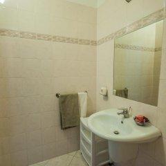 Отель Residence Special Римини ванная