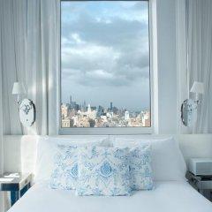 Отель NoMo SoHo 4* Номер категории Премиум с различными типами кроватей фото 5