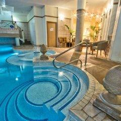 Отель Beaufort House - Knightsbridge Великобритания, Лондон - отзывы, цены и фото номеров - забронировать отель Beaufort House - Knightsbridge онлайн бассейн