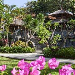 Отель The Laguna, a Luxury Collection Resort & Spa, Nusa Dua, Bali 5* Студия Делюкс с различными типами кроватей фото 11