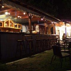 Отель Para Thin Alos Греция, Ситония - отзывы, цены и фото номеров - забронировать отель Para Thin Alos онлайн гостиничный бар