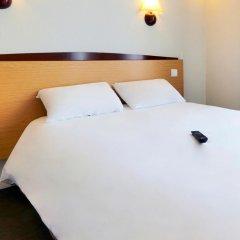Hotel Campanile Paris Ouest - Boulogne 2* Стандартный номер с двуспальной кроватью фото 6