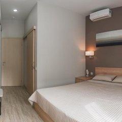 Гостиница Valeri 3* Люкс с двуспальной кроватью фото 9