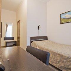 Гостиница Меблированные комнаты комфорт Австрийский Дворик Стандартный номер с различными типами кроватей фото 25
