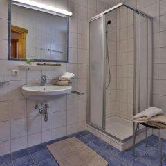 Hotel Garni Fiegl Apart 3* Стандартный номер фото 10