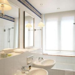 Hotel Des Artistes 3* Номер Комфорт с 2 отдельными кроватями фото 4