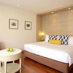 Отель Amari Koh Samui 4* Улучшенный номер с различными типами кроватей фото 4