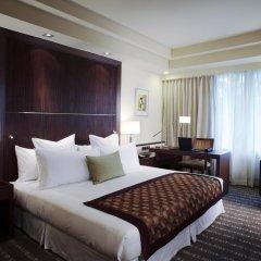 Отель Sofitel Singapore Sentosa Resort & Spa 5* Вилла с различными типами кроватей фото 2