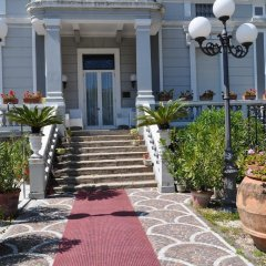 Отель Esedra Hotel Италия, Римини - 4 отзыва об отеле, цены и фото номеров - забронировать отель Esedra Hotel онлайн фото 11