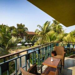 Отель Beleza By The Beach 4* Улучшенный номер фото 14