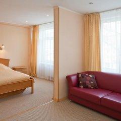 Гостиница Протекс Екатеринбург комната для гостей