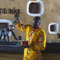 Отель Bambara Hotel Premium Венгрия, Силвашварад - отзывы, цены и фото номеров - забронировать отель Bambara Hotel Premium онлайн развлечения