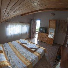 Отель Sluncho Guest House Болгария, Балчик - отзывы, цены и фото номеров - забронировать отель Sluncho Guest House онлайн комната для гостей фото 4