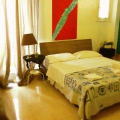 Отель Pforì Стандартный номер с различными типами кроватей фото 6