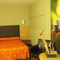 Hotel Sercotel Pere III el Gran 3* Улучшенный номер с различными типами кроватей фото 8