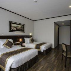 Thang Long Opera Hotel 4* Стандартный номер с различными типами кроватей фото 2